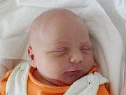 Rodičům Lucii Hamiové a Petru Vaňkovi z České Lípy se v neděli 18. února v 0:20 hodin narodil syn Petr Vaněk. Měřil 50 cm a vážil 3,54 kg.