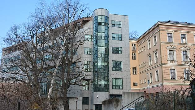 Krajský soud v Ústí nad Labem, pobočka v Liberci.