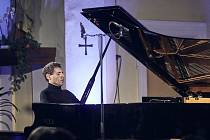 V pondělí 27. září zařadil 20. ročník MHF Lípa Musica na svůj program druhé setkání s jedinečným klavíristou Borisem Giltburgem.