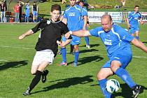Doksy - VTJ Rapid Liberec 3:1 (1:0).