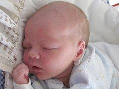 Rodičům Barboře Vaníčkové a Tomáši Mužíkovi z Doks se v úterý 8. dubna v 11:23 hodin narodil syn Matěj Mužík. Měřil 52 cm a vážil 3,62 kg.