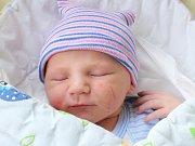 Rodičům Haně a Michalovi Macháčkovým z České Lípy se ve čtvrtek 1. března v 16:12 hodin narodil syn Nikolas Macháček. Měřil 53 cm a vážil 4,10 kg.