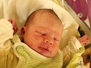 Rodičům Lucii Kynclové a Miroslavu Valentovi z České Lípy se ve čtvrtek 14. září v 9:22 hodin narodil syn Oliver Valenta. Měřil 49 cm a vážil 3,59 kg.