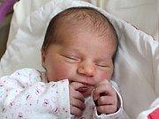 Rodičům Šárce a Markovi Jenšovským z Brniště se v úterý 27. února ve 14:43 hodin narodila dcera Barbora Jenšovská. Měřila 50 cm a vážila 3,69 kg.