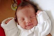 Rodičům Martině a Pavlovi z Poniklé se v neděli 7. června v 11:03 hodin narodila dcera Danielka Moravcová. Měřila 49 cm a vážila 3,35 kg.