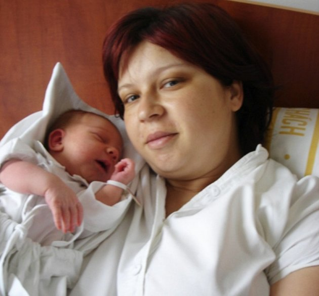 Renata Tůmová a David Tůma