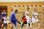FC Démoni Česká Lípa - Helas Brno 5:4.
