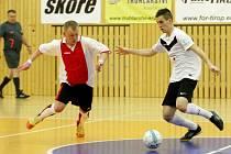 Českolipský Reas má na svém kontě jen tři body.