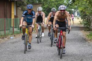 Hostěnický triatlon 2019