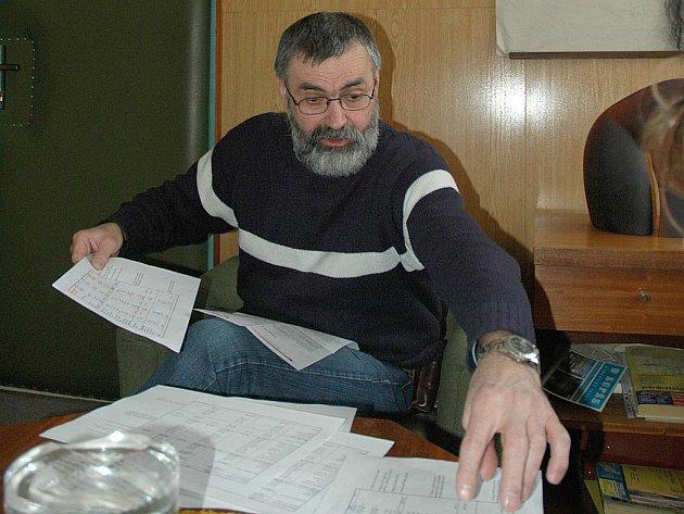 František Janák.