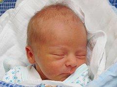 Mamince Veronice Chňapkové z České Lípy se 1. února ve 21:37 hodin narodil syn Matteo Šedivý. Měřil 49 cm a vážil 2,74 kg.