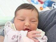 Rodičům Michaele a Petrovi Šandarovým z Jiříkova se ve středu 2. ledna narodila dcera Vendulka Šandarová. Měřila 54 cm a vážila 4,39 kg.