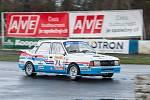 Druhý závod seriálu Autodrom Rally Série 2018/19.