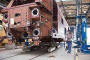 Současným majitelem továrny v průmyslové čtvrti Dubice je od roku 1998 kanadský koncern Bombardier, pro jehož železniční divizi vsoučasnosti závod vyrábí zjednodušeně řečeno korpusy budoucích vlaků.