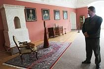 Na Lemberku mají vzniknout nové expozice, které představí vývoj nábytkových stylů od konce 18. století do počátku století 20.