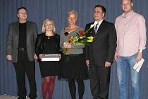 Nový Bor, jakožto generální partner akce, v polovině dubna již poněkolikáté hostil slavnostní ceremoniál vyhlášení Ceny Ď za Liberecký kraj.