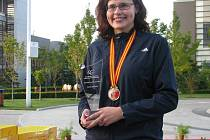 Zuzana Šostková.