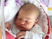 Rodičům Lucii a Petrovi Pavlíkovým z České Lípy se v úterý 16. října v 15:52 hodin narodila dcera Kateřina Pavlíková. Měřila 48 cm a vážila 3,60 kg.
