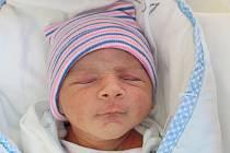 Rodičům Tereze a Markovi Gáborovým z Jiříkova se ve středu 4. dubna ve 20:35 hodin narodil syn Marek Gábor. Měřil 50 cm a vážil 3,14 kg.
