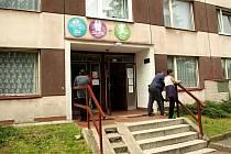Budova, ve které v Novém Boru provozuje českolipská Farní charita svou sociální ubytovnu, boří zažité mýty.