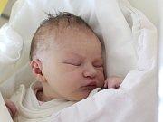 Rodičům Karolíně Bláhové a Pavlu Hlaváčkovi z Velkého Grunova se ve středu 28. března ve 22:26 hodin narodila dcera Nikola Hlaváčková. Měřila 50 cm a vážila 3,42 kg.