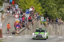 Rally Bohemia letos přináší nový formát trati, který bude obsahovat dvě polookruhové rychlostní zkoušky.