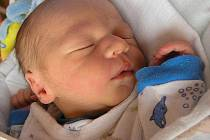 Mamince Daně Kachlíkové z Prahy se 21. března ve 14:45 hodin narodil syn Vít Kachlík. Měřil 51 cm a vážil 3,37 kg.