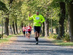 Ralská desítka byla letos součástí běžecké ligy poprvé.