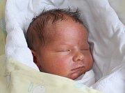 Rodičům Sabině Sajfrtové a Martinu Szymeczkovi z České Lípy se v sobotu 13. ledna ve 12:01 hodin narodil syn Martin Szymeczek. Měřil 49 cm a vážil 3,52 kg.