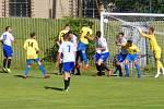 Fotbal, TJ Doksy