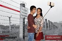 Projekt Příběhy bezpráví – Měsíc filmu na školách seznamuje žáky a studenty s moderními československými dějinami.