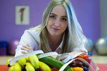 Výživová poradkyně Michaela Gorčíková stojí za novou zdravou restaurací Rabbit Habit, která se v pondělí otevře v České Lípě.