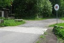 Hraniční přechod v Krompachu dělá Česku jen ostudu