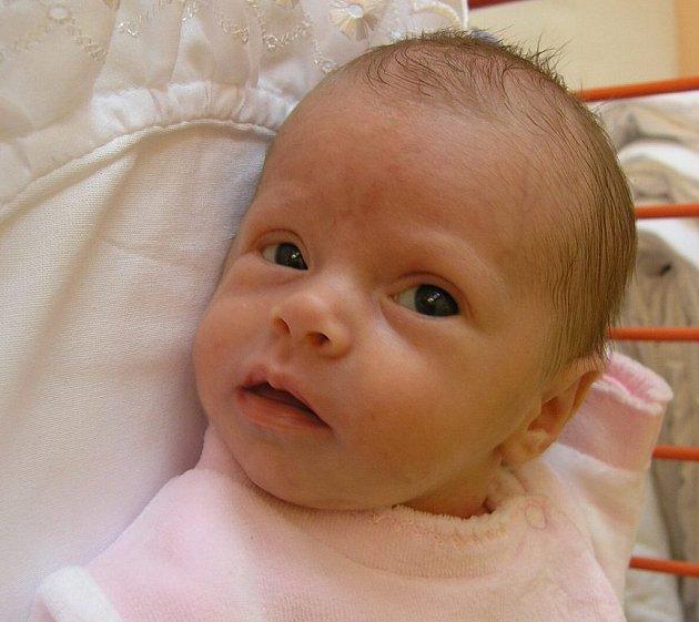 Mamince Aleně Martínkové z České Lípy se 27. března v 9:18 hodin narodila dcera Natálie Kopalová. Měřila 42 cm a vážila 1,84 kg.