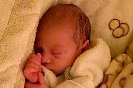Rodičům Zlatě Doležalové a Miroslavu Fekovi z Varnsdorfu se v českolipské porodnici v úterý 19. ledna v 15:03 hodin narodil syn Samuel Doležal. Měřil 47 cm a vážil 2,63 kg.