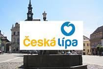 Logo je nyní žlutomodré, má tedy stejnou barvu jako původní znak města. Přibyla velká písmena tak, aby bylo gramaticky správě.