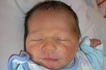 Mamince Jindřišce Ryšavé ze Stružnice se 23. července v 11:00 hodin narodil syn Eliáš Matys. Měřil 48 cm a vážil 2,940 kg.