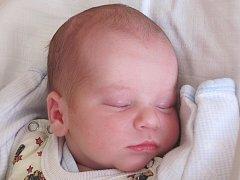 Mamince Kláře Kadlečkové z Holan se 17. května v 10:11 hodin narodil syn Jan Kadleček. Měřil 49 cm a vážil 3,35 kg.