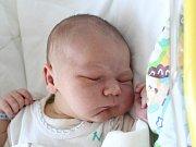 Rodičům Ludmile Surmajové a Robinu Pomajbovi ze Zahrádek se ve středu 9. května v 15:24 hodin narodil syn Kristián Pomajba. Měřil 51 cm a vážil 3,81 kg.