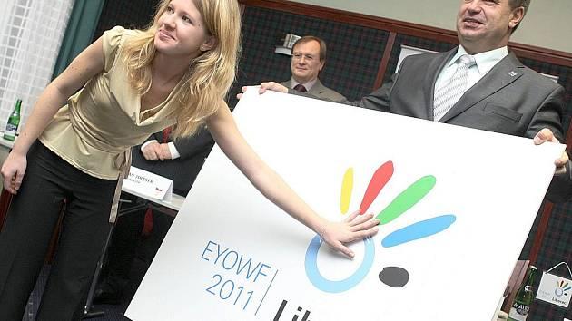 Pouhé tři dny zbývají do zahajovacího ceremoniálu 10. Zimního evropského olympijského festivalu mládeže (EYOWF) 2011 v Libereckém kraji.