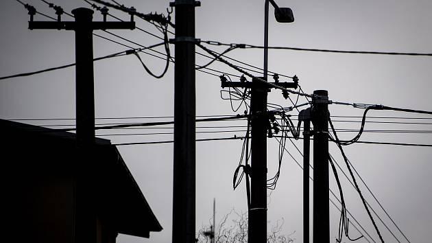 Ilustrační foto - v Novém Boru o stožáry nestojí
