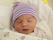 Mamince Ivetě Zemanové z Varnsdorfu se v pátek 12. ledna ve 2:34 hodin narodila dcera Anežka Zemanová. Měřila 49 cm a vážila 3,08 kg.