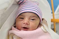 Mamince Pavlíně Sivákové ze Šluknova se ve čtvrtek 6. února v 9:52 hodin narodila dcera Rozálie Siváková. Měřila 46 cm a vážila 3,16 kg.