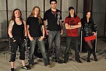 Skupina Ascendancy.