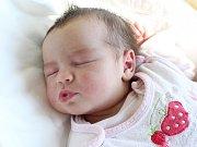 Rodičům Andree a Pavlovi Šmitákovým z České Lípy se ve středu 9. května ve 23:46 hodin narodila dcera Marie Šmitáková. Měřila 48 cm a vážila 3,38 kg.