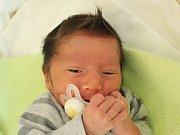 Mamince Ivaně Krokové ze Stráže pod Ralskem se v pondělí 25. prosince ve 21:31 hodin narodil syn Matyáš Vašek. Měřil 45 cm a vážil 2,56 kg.