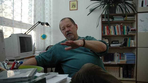Miroslav Vašina