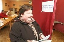 Doplňujícími volbami v Bohaticích mají všechna města a obce Českolipska nové představitele.