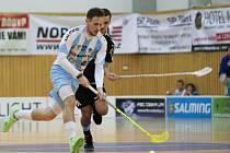 V dalším utkání se Česká Lípa představí v pátek na domácím hřišti v těžkém utkání proti Kladnu.