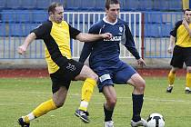 Pouze bezbrankovou remízou zakončili fotbalisté českolipské rezervy podzimní část v krajském přeboru, když v domácím prostředí přivítali Višňovou.